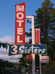 3 Sisters Motel, Motelek  Katoomba - big - 82