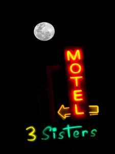 3 Sisters Motel, Motelek  Katoomba - big - 78