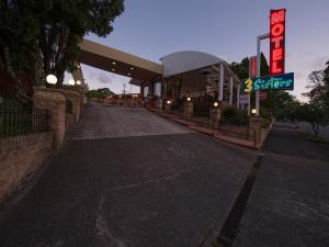 3 Sisters Motel, Motelek  Katoomba - big - 76