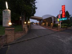 3 Sisters Motel, Motelek  Katoomba - big - 71