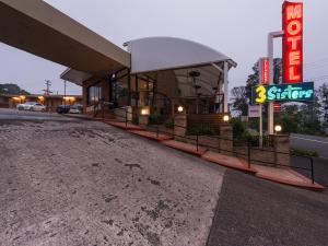 3 Sisters Motel, Motelek  Katoomba - big - 73