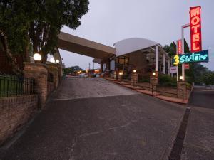 3 Sisters Motel, Motelek  Katoomba - big - 65