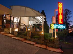 3 Sisters Motel, Motelek  Katoomba - big - 68