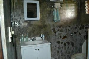 Nirvana Apartments, Aparthotels  Alajuela - big - 12