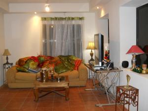 Nirvana Apartments, Aparthotels  Alajuela - big - 11