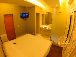 Mojito Hostel & Suites Rio de Janeiro, Hostels  Rio de Janeiro - big - 12