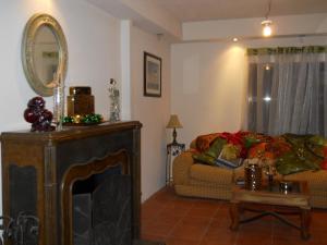 Nirvana Apartments, Aparthotels  Alajuela - big - 10