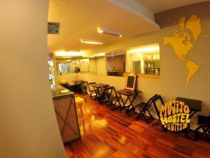 Mojito Hostel & Suites Rio de Janeiro, Hostels  Rio de Janeiro - big - 45