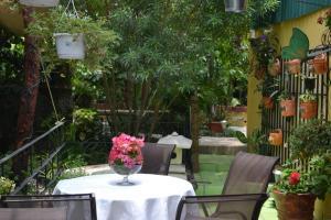 Nirvana Apartments, Aparthotels  Alajuela - big - 32