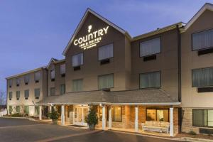 Country Inn and Suites by Carlson, Asheville Biltmore Square