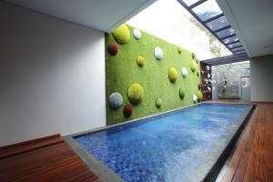 Dago Teuku Angkasa 14, Guest houses  Bandung - big - 33