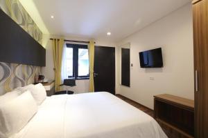 Dago Teuku Angkasa 14, Guest houses  Bandung - big - 19