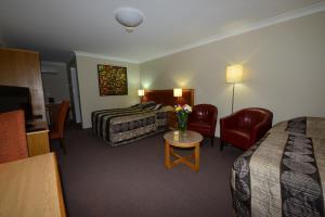 Winning Post Motor Inn, Motelek  Mudgee - big - 3
