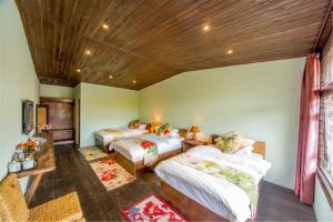 Shanshui taoyuan Inn, Penzióny  Lijiang - big - 31