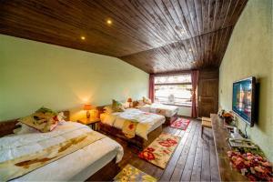 Shanshui taoyuan Inn, Penzióny  Lijiang - big - 2
