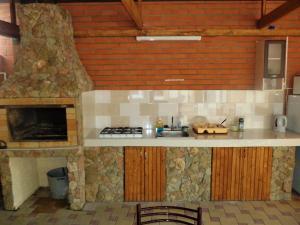 Guest house Limani on Chernomorskaya, Гостевые дома  Дивноморское - big - 15
