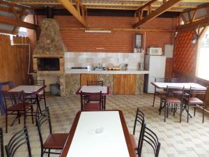 Guest house Limani on Chernomorskaya, Гостевые дома  Дивноморское - big - 16