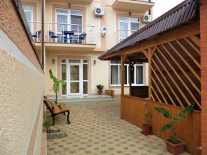 Guest house Limani on Chernomorskaya, Affittacamere  Divnomorskoye - big - 21