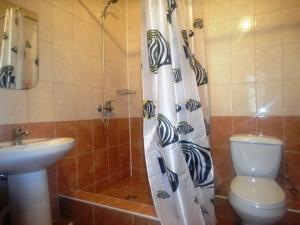 Guest house Limani on Chernomorskaya, Affittacamere  Divnomorskoye - big - 7