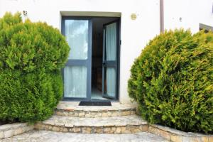Villa Panoramica Belvedere, Appartamenti  Scontrone - big - 16