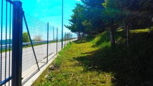 Villa Panoramica Belvedere, Apartmanok  Scontrone - big - 17