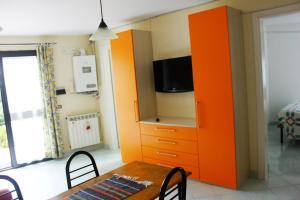 Villa Panoramica Belvedere, Appartamenti  Scontrone - big - 24