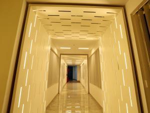 OYO 4491 George's The Royal Suite Residency, Hotel  Sultan Bathery - big - 15