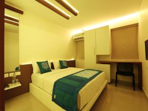 OYO 4491 George's The Royal Suite Residency, Hotel  Sultan Bathery - big - 3