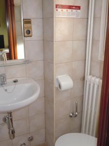 Hotel Urogallo, Hotely  Vielha - big - 29