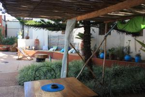Madidi Lodge, Лоджи  Lilongwe - big - 21