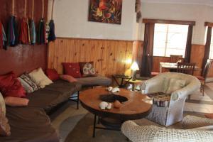 Madidi Lodge, Лоджи  Lilongwe - big - 23