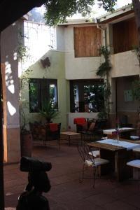 Madidi Lodge, Лоджи  Lilongwe - big - 22