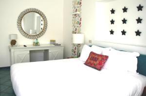 Villa Helios, Hotely  Capri - big - 4