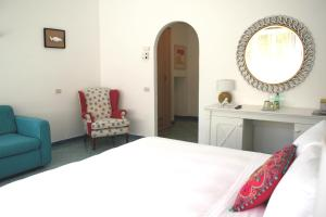 Villa Helios, Hotely  Capri - big - 5