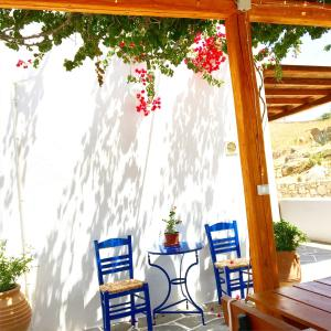 Only yours , Mykonos, Apartments  Paraga - big - 82