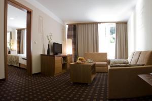 Hotel Aquapark Žusterna, Hotely  Koper - big - 38
