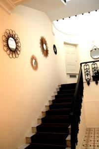 Villa Helios, Hotely  Capri - big - 52