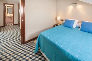 INMálaga Carmen, Apartments  Málaga - big - 16