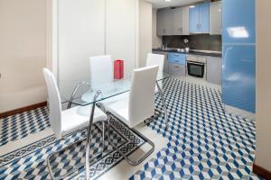 INMálaga Carmen, Apartmány  Málaga - big - 20