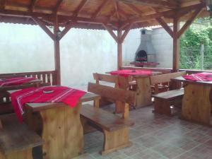 Guest House Amira, Гостевые дома  Кранево - big - 24
