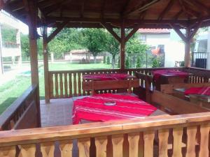 Guest House Amira, Гостевые дома  Кранево - big - 23