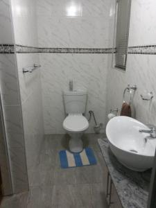 Dobbeltrom/Tomannsrom med eget bad