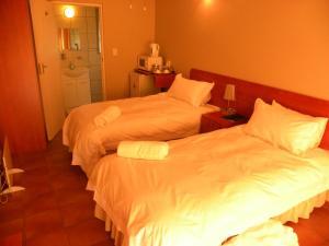 Pokój typu Budget z 2 łóżkami pojedynczymi