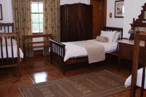 Casa Vacacional de 3 dormitorios