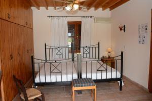 Amarakos Guesthouse, Affittacamere  Kato Akourdalia - big - 13
