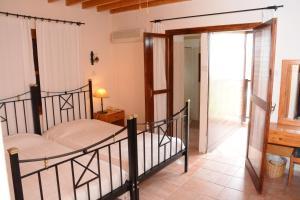 Amarakos Guesthouse, Affittacamere  Kato Akourdalia - big - 10