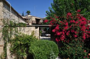 Amarakos Guesthouse, Pensionen  Kato Akourdalia - big - 76
