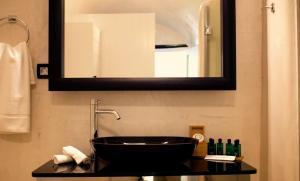 Azzurro Suites, Апарт-отели  Тира - big - 21