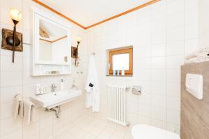 Ferienwohnung Ess, Apartments  Oberstdorf - big - 3