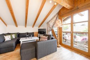 Ferienwohnung Ess, Apartments  Oberstdorf - big - 4